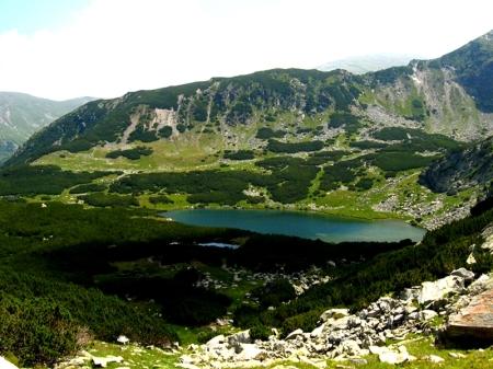Lacul-Calcescu